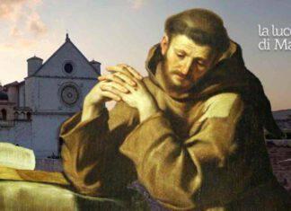 pensiero Santi - San Francesco-1280 x 720