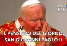 Santi - Giovanni Paolo II