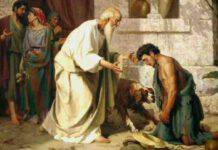 Vangelo Figliol Prodigo