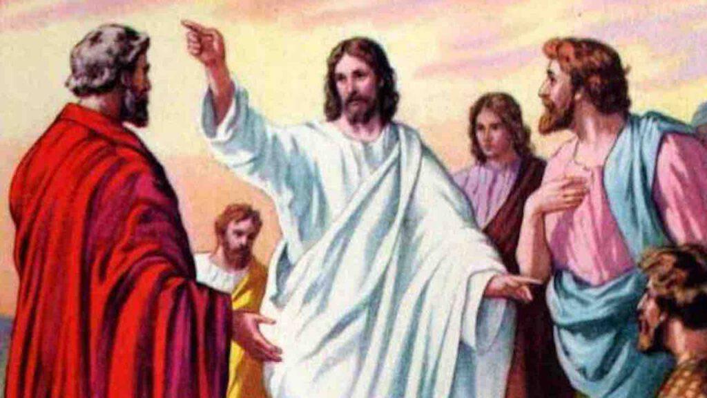 Vangelo Giovanni 4,43-54 new