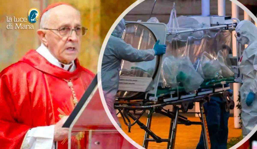 Vaticano Decreto Indulgenze Coronavirus