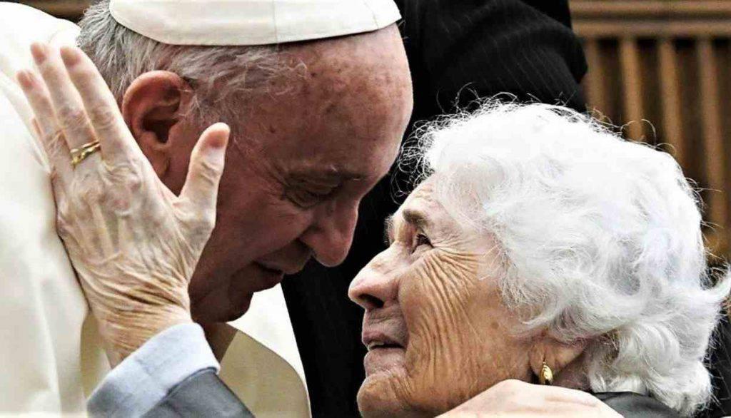 papa eutanasia