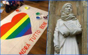 andrà tutto bene la frase slogan è stata detta da Gesù alla mistica Giuliana di Norwich