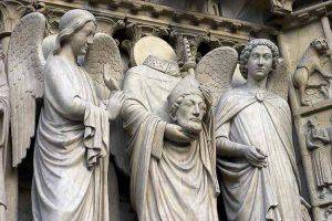 San Dionigi, primo vescovo di Parigi