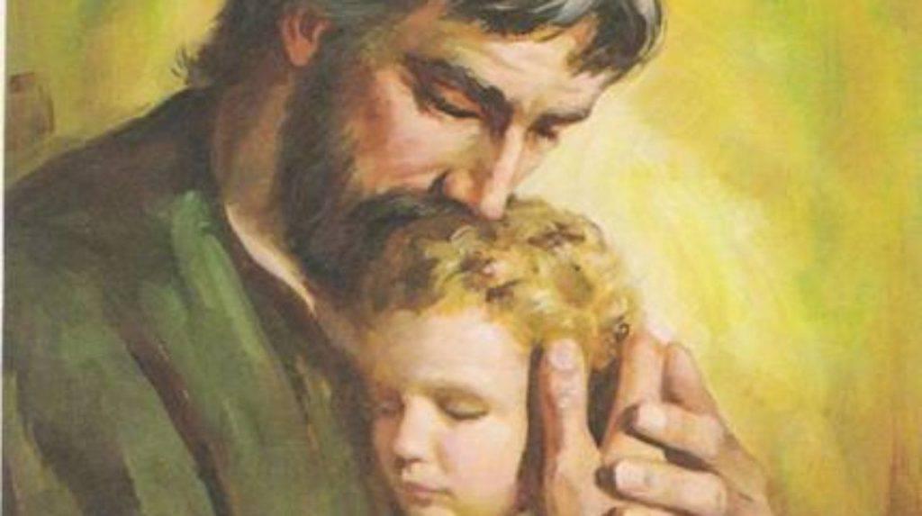 Festa di San Giuseppe patrono della Chiesa universale e custode della Sacra Famiglia