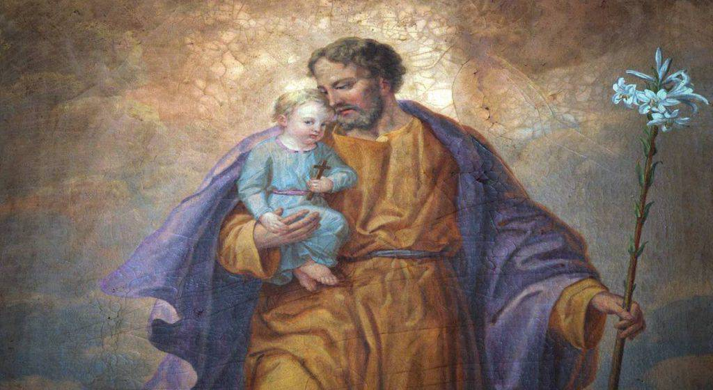 CEI e la preghiera a San Giuseppe Patrono della Chiesa universale e della Famiglia