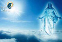 Vangelo Ascensione