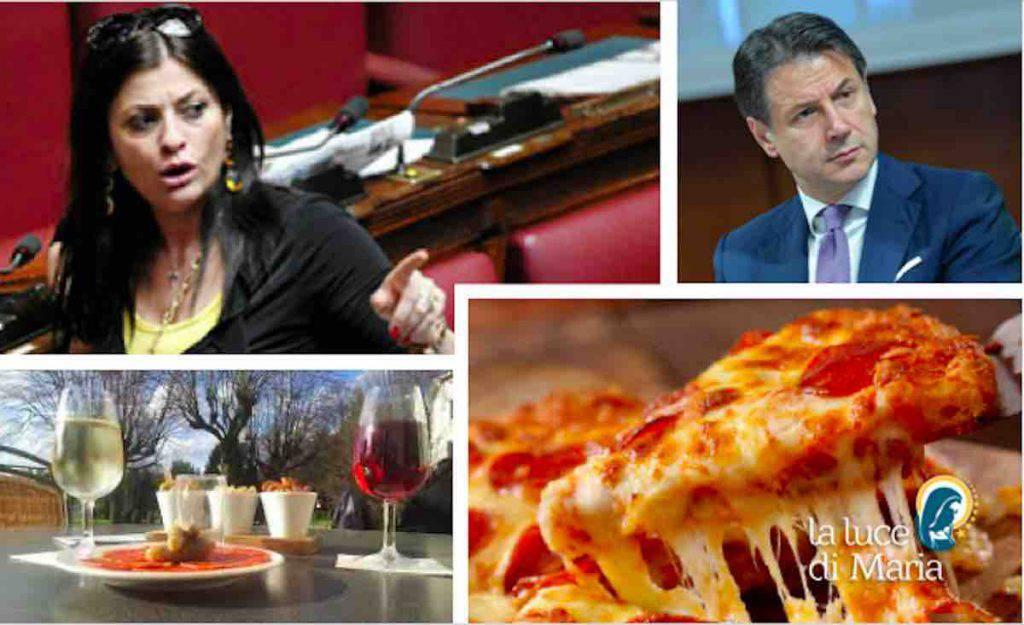 Santelli Calabria riaprono bar e pizzerie