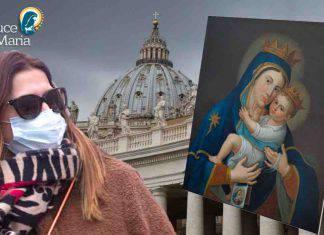 Coronavirus Preghiera Madonna Carmelo