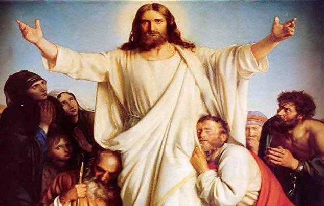 Coronavirus Gesù nostro medico