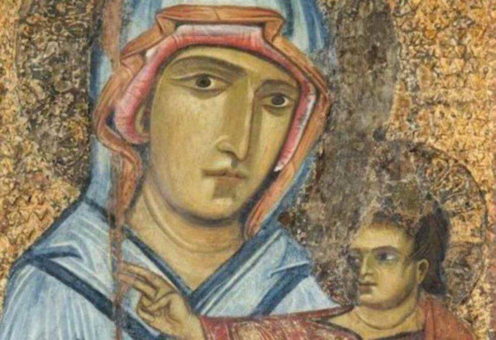 Madonna-di-san-Luca