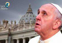 Papa Francesco Coronavirus intervista