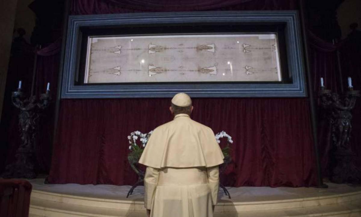 """Sacra Sindone, per il Sabato Santo è prevista un ostensione """"social"""""""