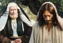 Vangelo-Gesù e Nicodemo