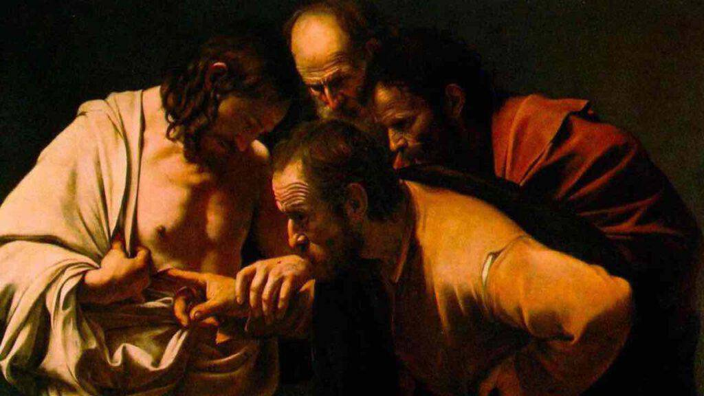 Vangelo Gesu e Tommaso