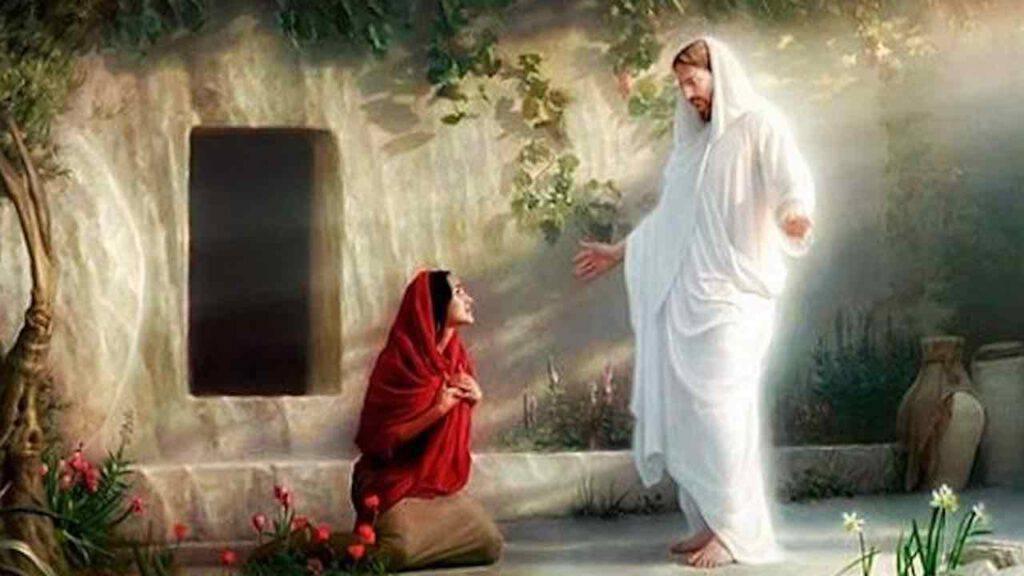 Vangelo - martedi di Pasqua