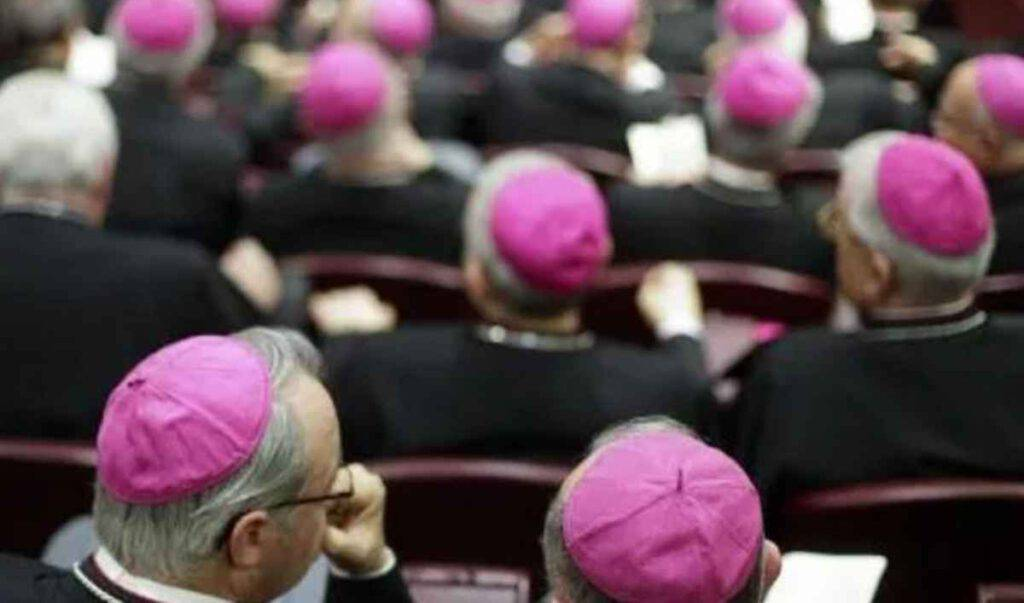 vescovi cei chiesa