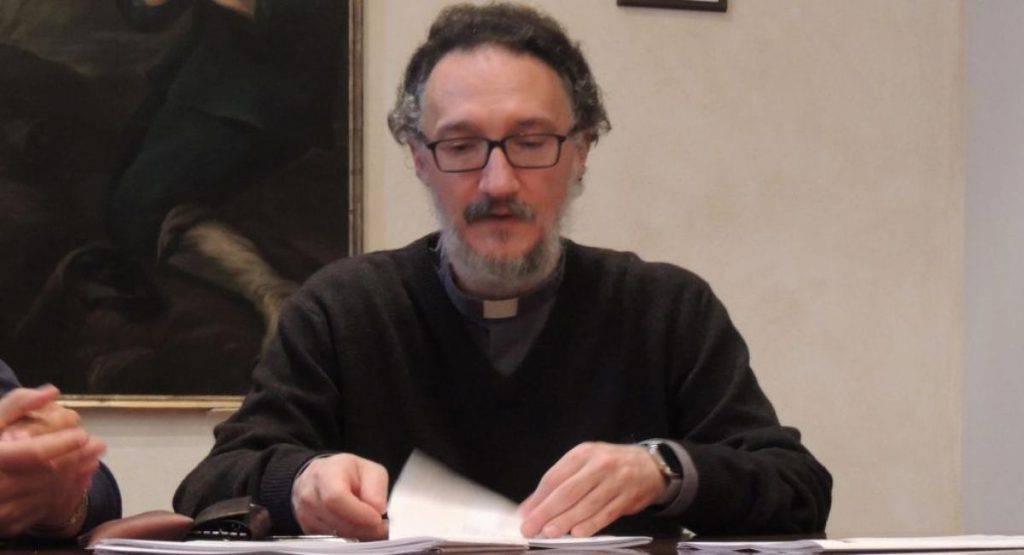 don paolo rosario itinerante