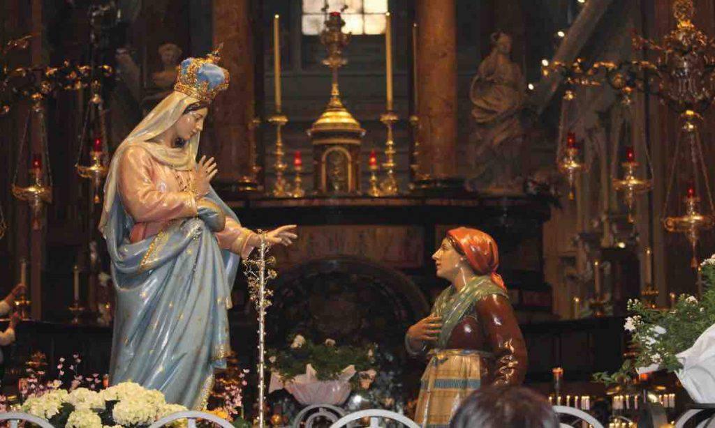 Triduo alla Madonna di Caravaggio