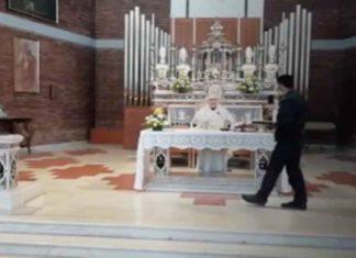 messa cremona