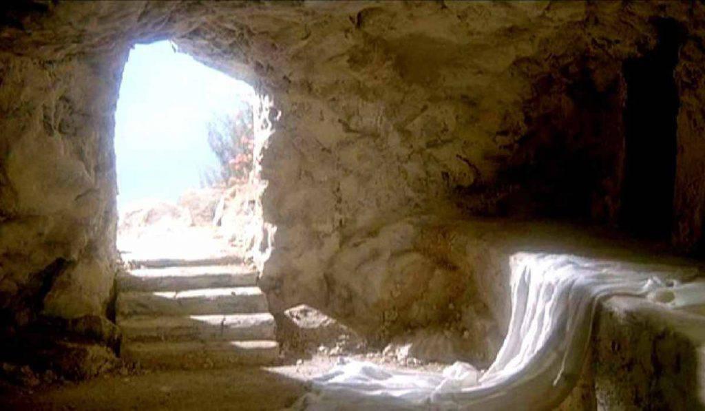 pasqua gesù resurrezione