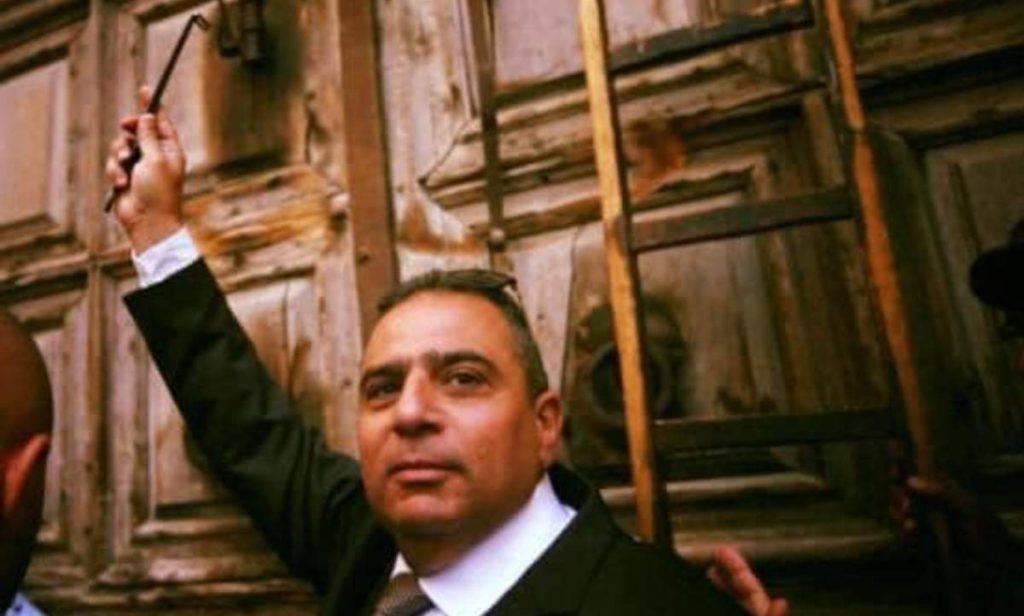 Adeeb Jawad Joudeh Alhusseini