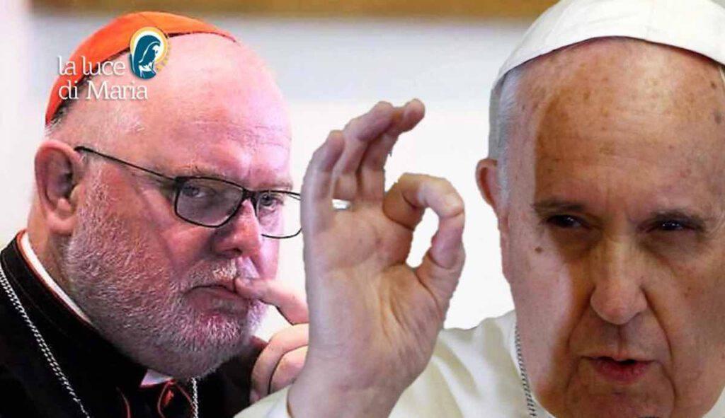 Chiesa scisma Germania Fase 2