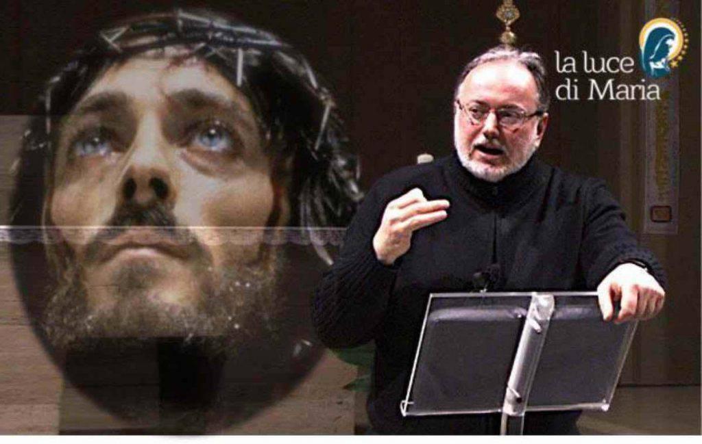 Don Fabio Rosini - L'arte di guarire