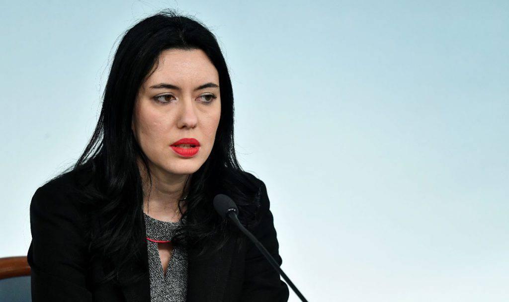 Ministro Istruzione