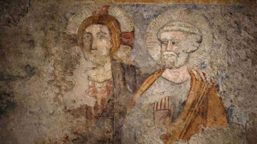San Pietro, carcere Mamertino
