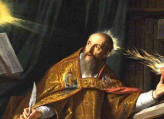 Pensiero Santi - Sant'Agostino