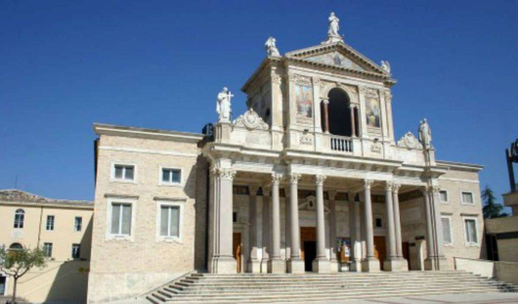 Santuario San Gabriele