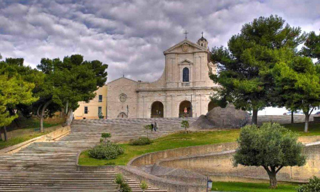 Santuario di Nostra Signora di Bonaria