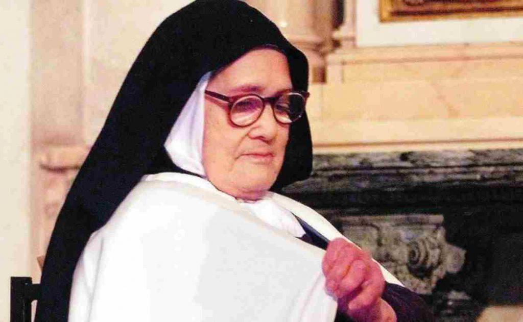 Suor Lucia di Fatima