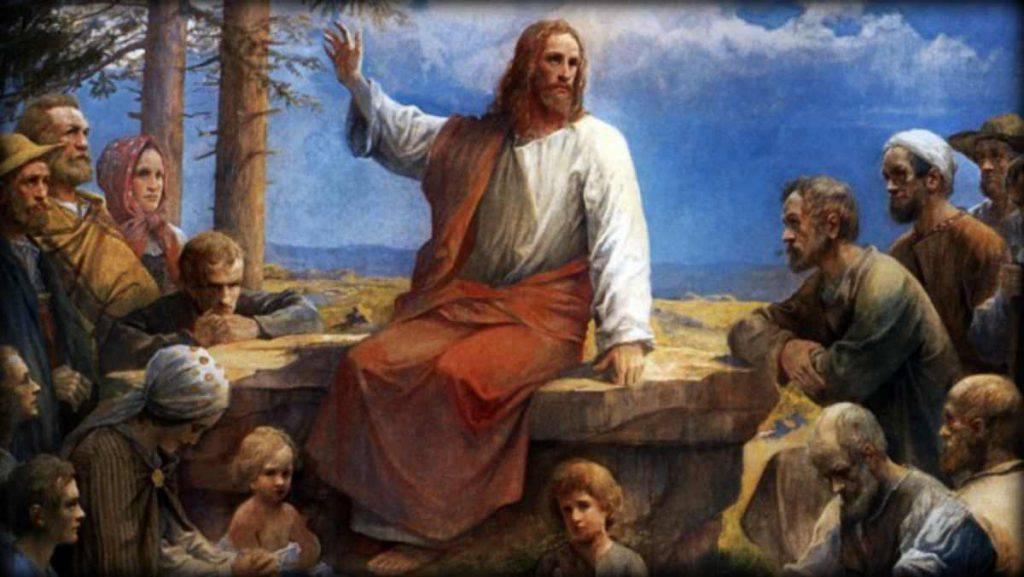 Vita pubblica di Gesù