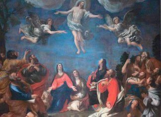 Ascensione del Signore - festività