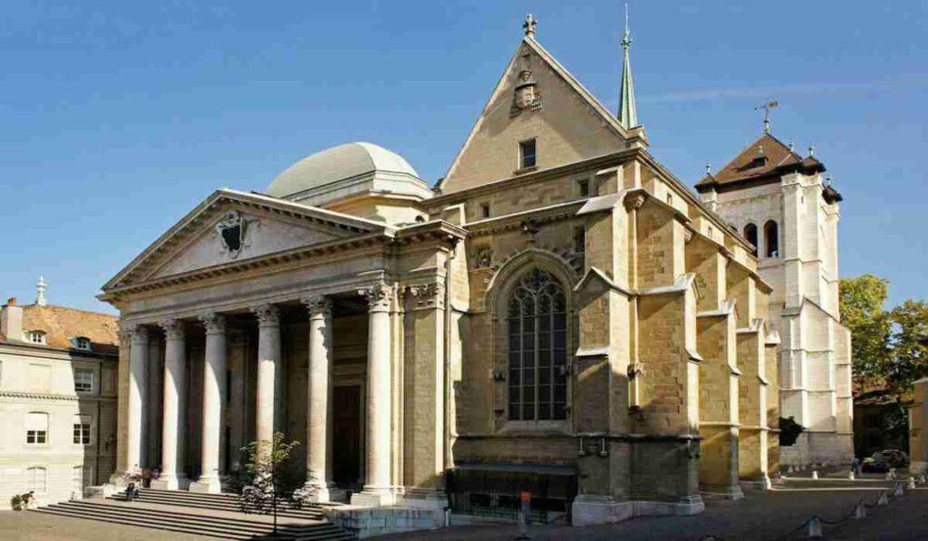 cattolici e protestanti