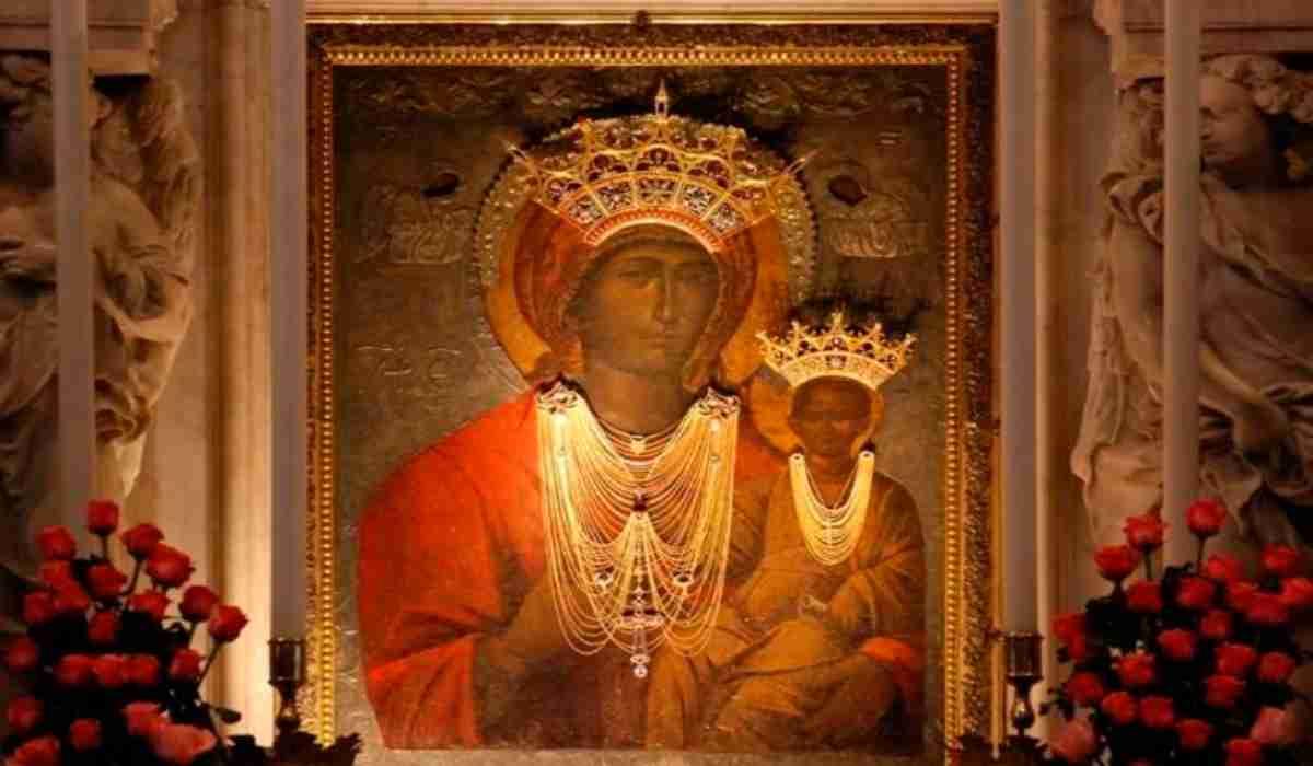 Coronavirus: la preghiera da recitare oggi alla Madonna della Salute