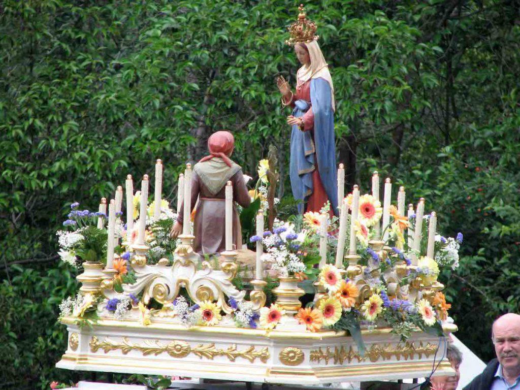 Madonna di Caravaggio