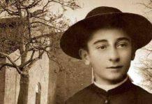 Beato Rolando Rivi Martire