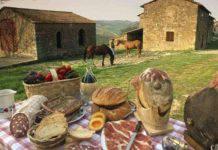 Agriturismo - Sapori made in Italy