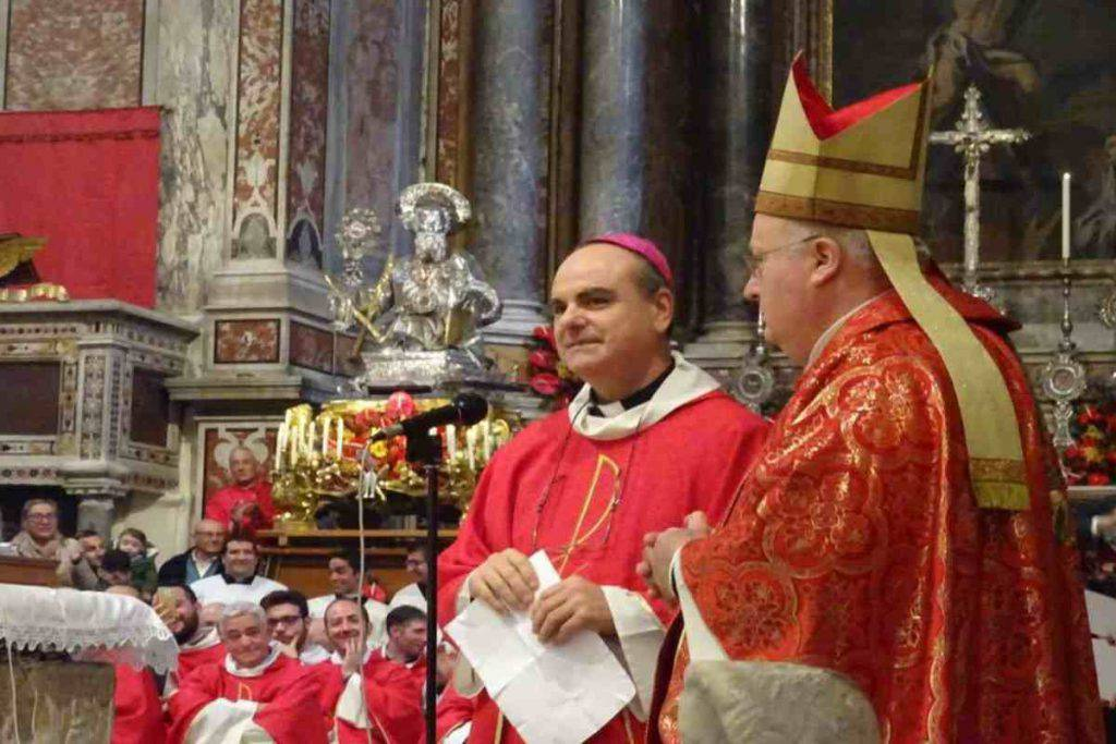 vescovo sulmona