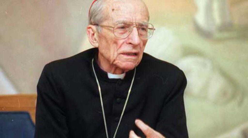 Cardinal Tonini