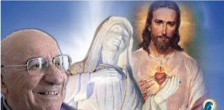 Don Renzo Medjugorje Santuario Amore Dio
