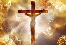 Gesù Regno dei Cieli