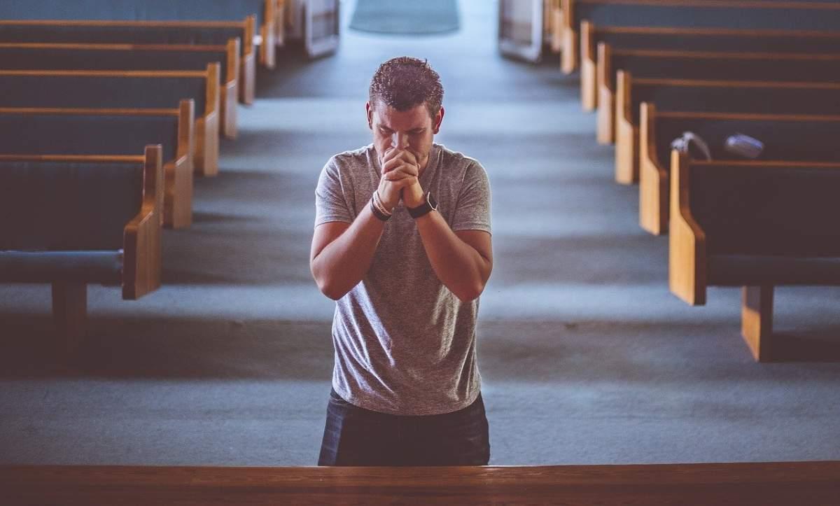 Il senso della preghiera