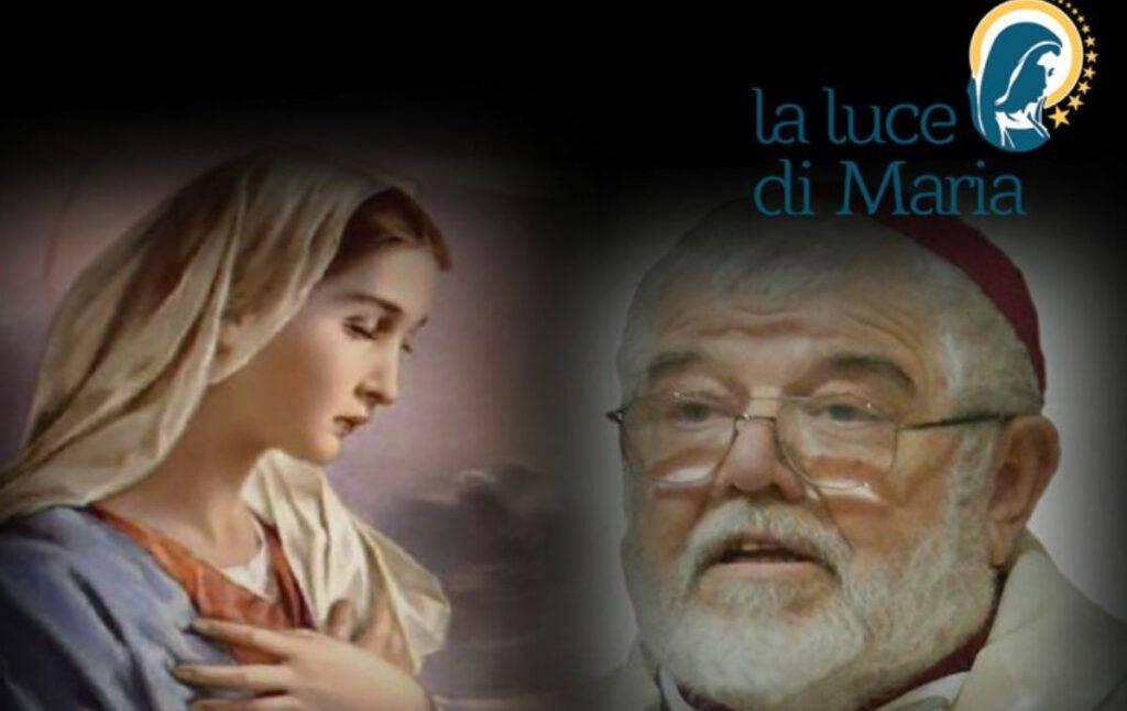 Monsignor Roncari Madonna