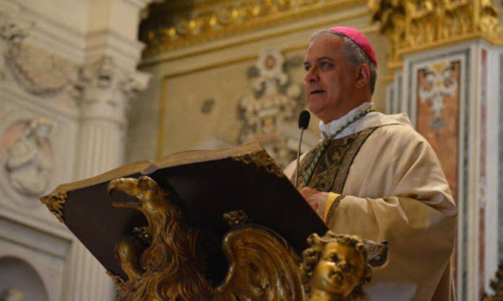 Padre Donato Ogliari
