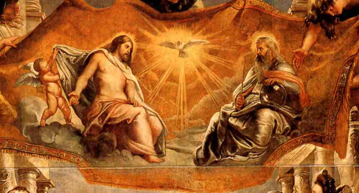 La Santissima Trinità: culto e devozione sparsi in Italia e nel mondo