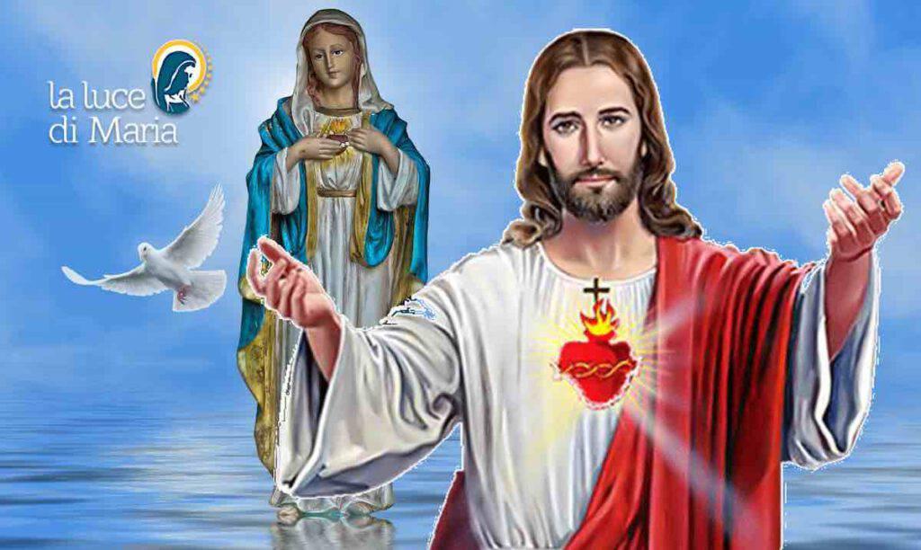 Sacro Cuore di Gesu
